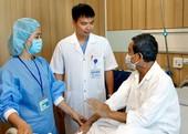 Việt Nam chuẩn bị ghép chân tay và gương mặt