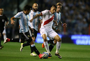 Một tách trà khiến thủ quân tuyển Peru lỡ hẹn với World Cup
