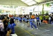 Hội thao truyền thống ngành giáo dục và đào tạo TP HCM