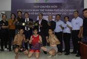 Cơ hội cho những võ sĩ muay trẻ TP HCM