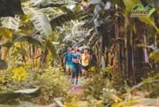Giải chạy địa hình đầu tiên giữa lòng Hà Nội