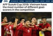 """Việt Nam sẽ vô địch vì có """"dàn hỏa lực"""" hùng hậu nhất"""