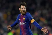 Barcelona mở tiệc bàn thắng, Real Madrid tái kích hoạt B-B-C