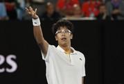 Djokovic thua 3 ván trắng trước tài năng trẻ Hàn Quốc