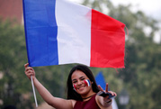 World Cup: Vùng cỏ xanh không biên giới