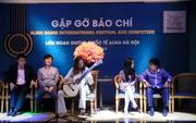 Anh tài hội tụ tại liên hoan guitar quốc tế Hà Nội