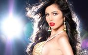 Ngắm đại diện Venezuela tại Hoa hậu Thế giới 2017