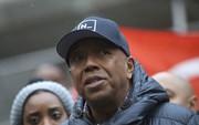 Nghệ sĩ Russell Simmons từ chức sau cáo buộc về tình dục