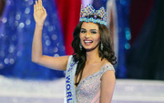 "Ấn Độ ""so kè"" với Venezuela kỷ lục nhiều Hoa hậu Thế giới"