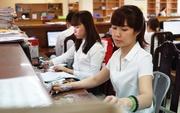 Đề xuất mới về phân loại vị trí việc làm cho công chức