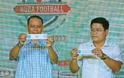 64 đội tranh Cúp Tona 2017 của Hiệp hội Doanh nghiệp TP HCM