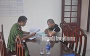 Hé lộ nguyên nhân vụ nổ súng giải quyết mâu thuẫn ở Quảng Nam