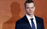 """Ngôi sao Matt Damon tiếp tục bị """"ném đá"""""""