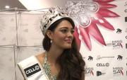 Nam Phi đăng quang Hoa hậu Hoàn vũ 2017