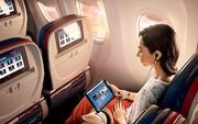 10 điều nên làm trên máy bay để thư giãn trong suốt hành trình
