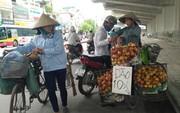 Hà Nội: 80% trái cây tại các chợ đầu mối không rõ nguồn gốc