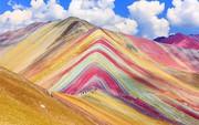 Bí mật đằng sau những ngọn núi đẹp nhất thế giới