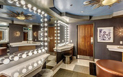 Những toilet đẹp nhất nước Mỹ năm 2017