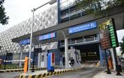 TP HCM bác đề xuất xây bãi đậu xe cao tầng ở trung tâm