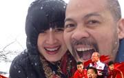Nóng việc nghệ sĩ bàn về đời tư cầu thủ U23 Việt Nam