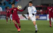 U23 Việt Nam - Uzbekistan và những trận cầu hay