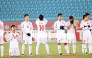 U23 Việt Nam cần giữ vững thế trận