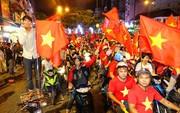 U23 Việt Nam là những chiến binh