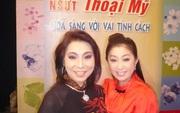Vinh danh những nữ nghệ sĩ đóng vai anh hùng dân tộc