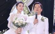 """Nhã Phương """"khoe"""" lễ cưới hoành tráng"""