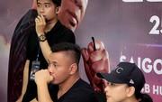 Ngô Thanh Vân hợp tác với võ sĩ MMA Cung Lê làm phim triệu đô