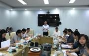 UBND TP HCM kiểm tra trách nhiệm người đứng đầu tại Sở Y tế
