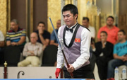 Billiards carom 3 băng: Việt Nam tiến bộ nhanh