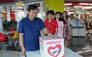 Vietjet khẩn trương hoạt động cứu trợ nạn nhân động đất - sóng thần Indonesia