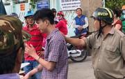 Bắt nam thanh niên trộm laptop của bí thư Thành ủy Bạc Liêu