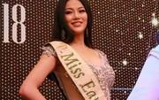Vì sao Hoa hậu Phương Khánh không mang vương miệng về Việt Nam?