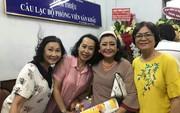 Đông nghệ sĩ hội ngộ trong ngày ra mắt CLB Phóng viên sân khấu