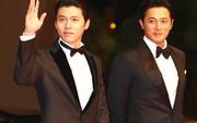 """Jang Dong Gun và Hyun Bin: 2 """"cực phẩm"""" quý ông"""