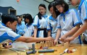 Giáo dục STEM: Mạnh ai nấy dạy!