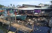 Rác thải nhựa đe dọa Phú Quốc