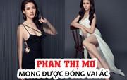 [eMagazine] Phan Thị Mơ: Mong được đóng vai ác!