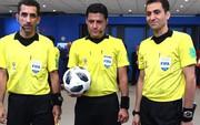 Trọng tài hay nhất châu Á điều hành chung kết AFF Cup lượt về