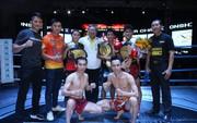 Nguyễn Trần Duy Nhất đoạt đai vô địch từ võ sĩ Thái Lan