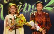 Nghệ sĩ đoạt giải Mai Vàng nói gì?