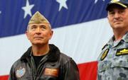 Mỹ thay đổi chỉ huy của Bộ Tư lệnh Thái Bình Dương