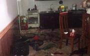 """Khởi tố nghi phạm ôm mìn lao vào nhà """"người tình"""" kích nổ"""