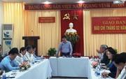 Đà Nẵng: Kỷ luật hàng loạt lãnh đạo các sở, ban, ngành