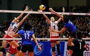 Bóng chuyền Việt Nam với điểm nhấn Á vận hội