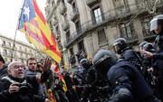 Cựu thủ hiến bị bắt, biểu tình ở Catalonia bùng nổ khốc liệt