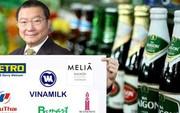 Mua 53,59% cổ phần Sabeco, tỉ phú Thái vẫn chưa được tham gia điều hành