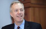 Cựu đại sứ Ted Osius từ chức để phản đối chính sách trục xuất người Việt
